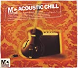 echange, troc compilation, Kanute - mc Mastercuts Acoustic Chill