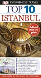 Top 10 Istanbul (EYEWITNESS TOP 10 TRAVEL GUIDE)