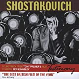 echange, troc Shostakovich - Testimony: The Story of Shostakovich