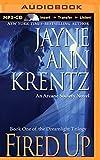 Fired Up: An Arcane Society Novel (Dreamlight Trilogy)