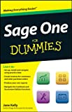 Product B006V87A5S - Product title Sage One For Dummies