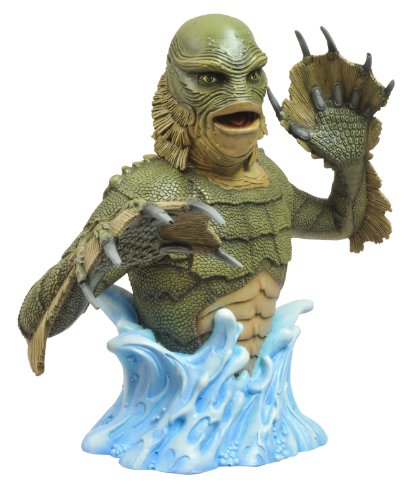 universal-studio-monsters-creature-from-the-black-lagoon-spardose-buste