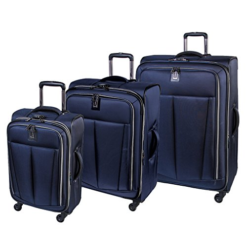 travelpro-3-piece-softside-bold-ii-collection-luggage-set-navy-checked-large