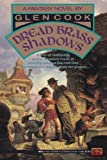 Dread Brass Shadows: A Garrett, P.I. Novel (0451450086) by Cook, Glen
