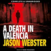 A Death in Valencia | [Jason Webster]