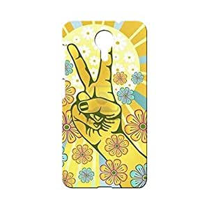 G-STAR Designer Printed Back case cover for Micromax Canvas E313 - G5692