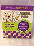 Now I'm Reading! Level One Animal Pals (1584764023) by Nora Gaydos