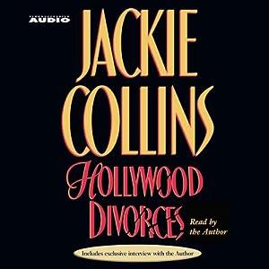 Hollywood Divorces | [Jackie Collins]