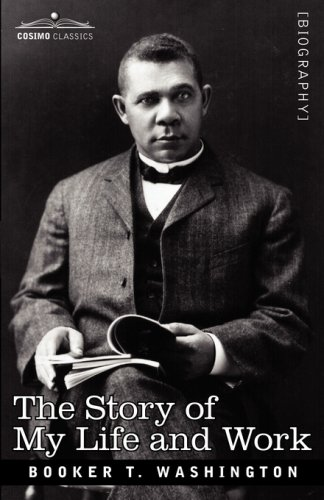 An introduction to the life of booker taliaferro washington