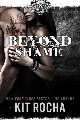 Beyond Shame by Kit Rocha ebook deal
