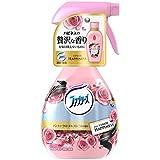ファブリーズ 消臭芳香剤 布用 with レノアハピネス アンティークローズ&フローラルの香り 370ml
