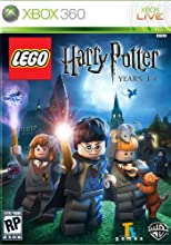 LEGO Harry Potter: Years 1-4(輸入版:北米・アジア)
