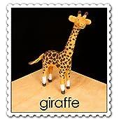 WoolPets Intermediate Needle Felting Kit - Giraffe