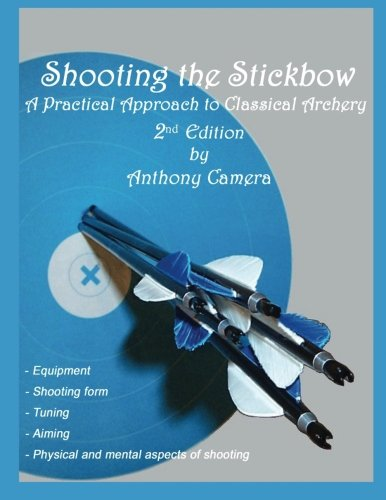Shooting the Stickbow