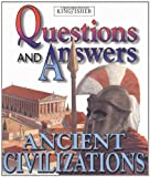img - for Ancient Civilizations (Questions and Answers Paperbacks) book / textbook / text book