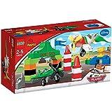 Lego Duplo Disney Planes 10510 - Ripslingers Wettfliegen von LEGO