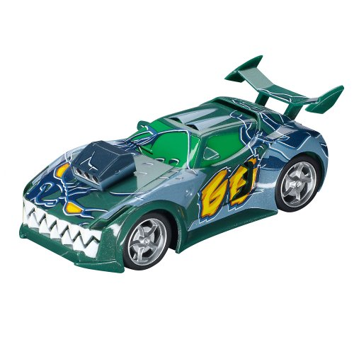 Carrera 20061279 - Go - Ultimate Spiderman - Goblin Getaway