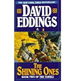 The Shining Ones (Tamuli) (0002243237) by Eddings, David