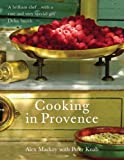bookshop cuisine  Cooking in Provence   because we all love reading blogs about life in France