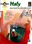 Guitar Atlas Italy Your Passport To A...