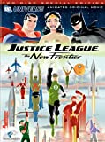 Justice League: The New Frontier - Special Edition
