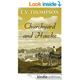 Churchyard and Hawke (Amos Hawke mysteries)