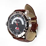 Flylink 2014 New 16GB HD IR Night Vision Camera Watch Support Emergency Files Auto-save Function When Power Off