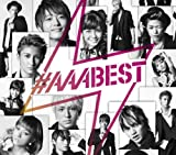 #AAABEST(CD+2DVD)