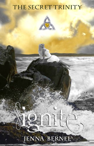 The Secret Trinity: Ignite (Fae-Witch Trilogy, Book 2)