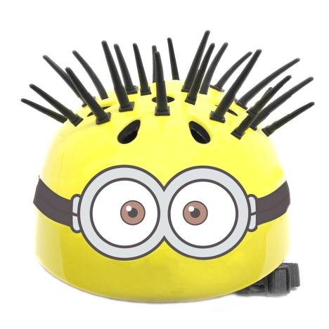Sicherheitshelm, Minions Two Eyes Motiv)