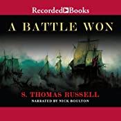 A Battle Won: A Novel | [S. Thomas Russell]
