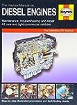 The Haynes Manual on Diesel Engines (...