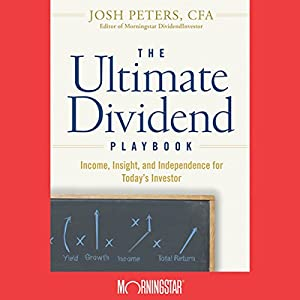 The Ultimate Dividend Playbook Audiobook