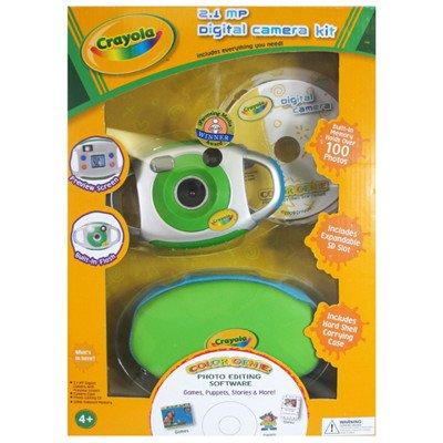 Crayon Cameras