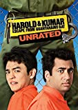 Harold & Kumar Escape From Guantanamo Bay (Unrated)
