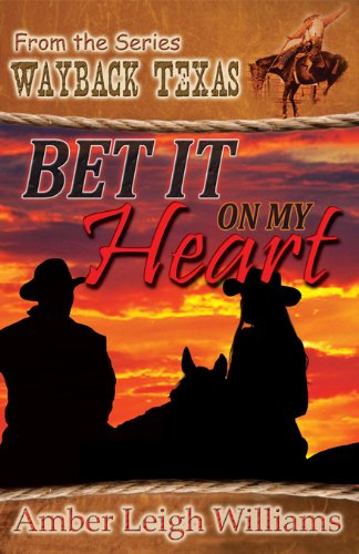 Bet it on my Heart (Wayback, Texas)