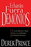 Echaran Fuera Demonios (Spanish Edition)