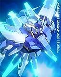 機動戦士ガンダムAGE [MOBILE SUIT GUNDAM AGE] 13 (豪華版) (初回限定生産) (最終巻) [Blu-ray]