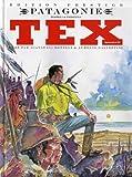 Tex, Tome 23 : Patagonie : Edition prestige