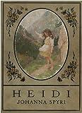 HEIDI - Uncut Original