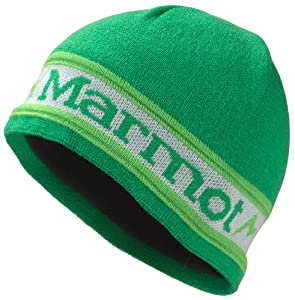 Marmot Men's Spike Hat, Dark Fern, One Size