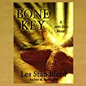 Bone Key Audiobook by Les Standiford Narrated by Scott Brick