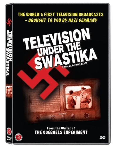 Television Under the Swastika [DVD] [1999] [Region 1] [US Import] [NTSC]