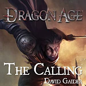Dragon Age: The Calling Audiobook