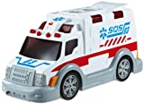 Simba-Smoby Ambulance with Light and Sound