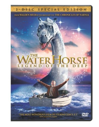 Cover art for  The Water Horse: Legend of the Deep (Two-Disc Special Edition)