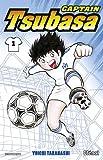 """Afficher """"Captain Tsubasa n° 1 Tsubasa, prends ton envol !"""""""