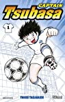 Captain Tsubasa, tome 1 : Voler de ses propres ailes ! par Takahashi
