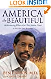 America the Beautiful by Ben Carson book cover