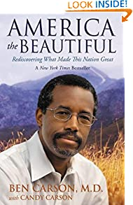 Ben Carson  M.D. (Author), Candy Carson (Contributor)  (1062)  Buy new: $14.99  $8.49  101 used & new from $7.18